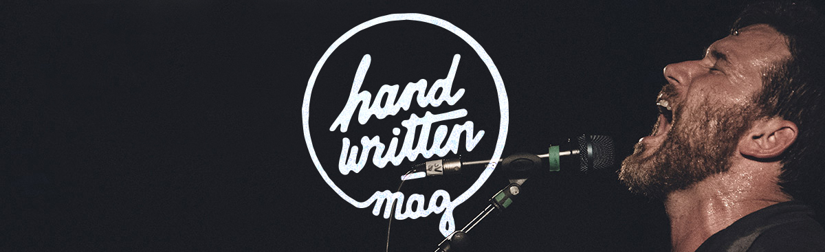 HandwrittenMag logo