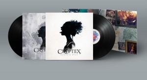 Cryptex - Madeleine Effect - Vinyl